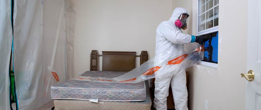 Dearborn Heights, MI biohazard cleaning