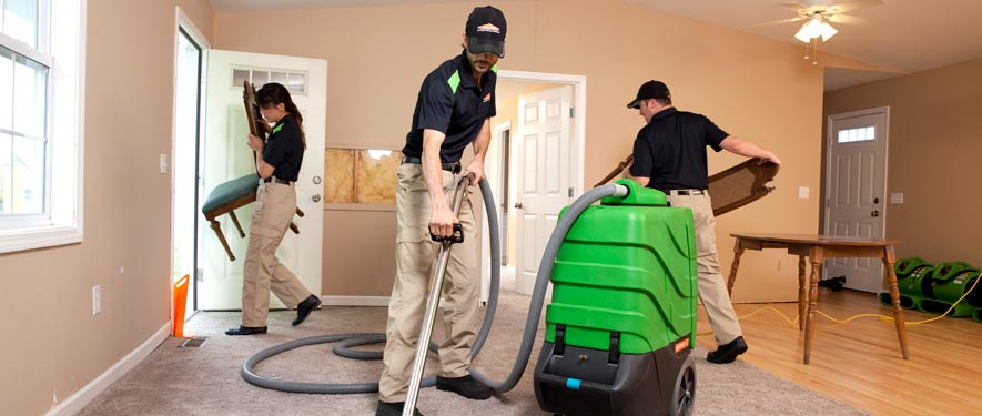 Dearborn Heights, MI cleaning services